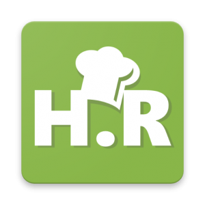 Halaal Recipe App Icon