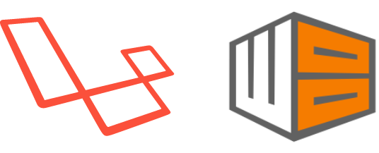 laravel + workbox