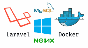 Laravel 7 & Docker Development Setup on Windows